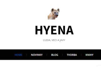 hyena_nova